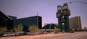 MGM Grand Las Vegas - MGM Grand 1994