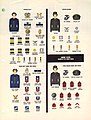 MILITARY UNIFORMS Insignia Organization 1959-1962 US Armed Forces Information DA Pam 355-120 062 UNITED STATES WOMEN IN THE ARMED FORCES Archive.org No known copyright.jpg