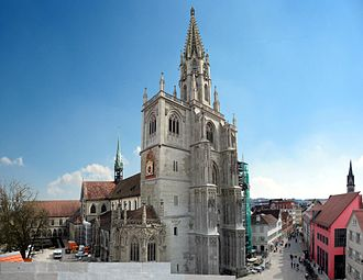 Bishopric of Constance - Constance Cathedral