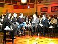 "MSNBC's ""Morning Joe"" town hall meeting on education (6946678037).jpg"