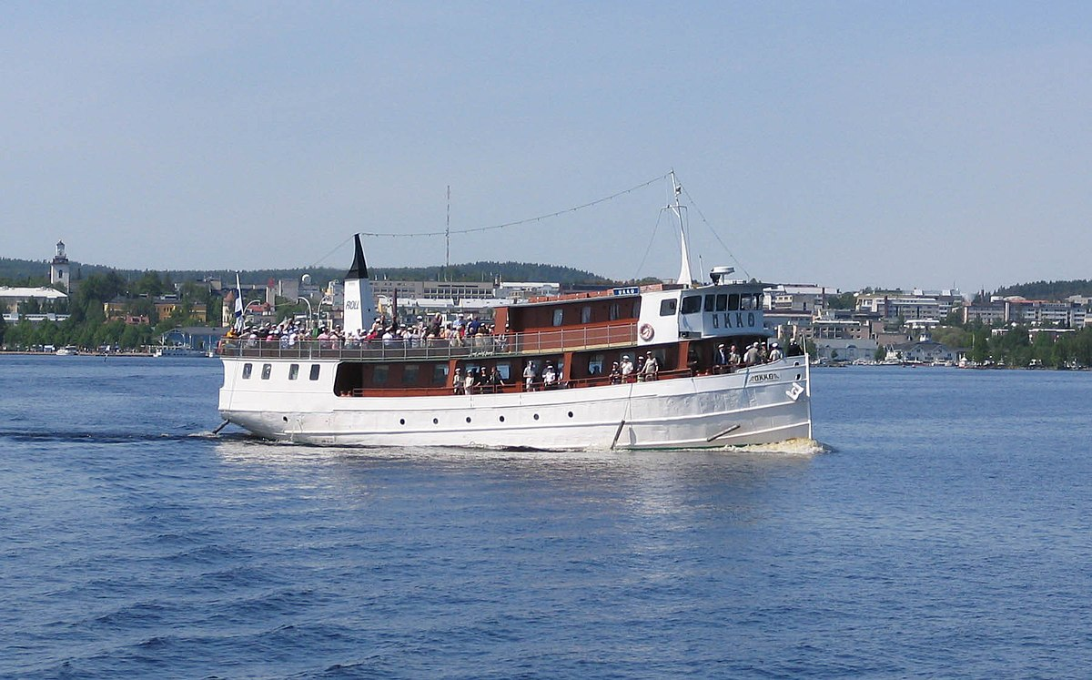 Ukko Laiva