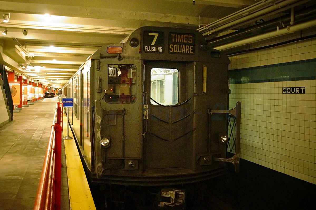 r12 new york city subway car wikipedia. Black Bedroom Furniture Sets. Home Design Ideas