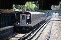 MTA NYC Subway Q train arriving at Beverley Rd.jpg