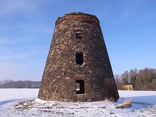 Maasdorf Windmühle