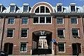 Maastricht-Statenkwartier, Capucijnenstraat, entree Charles Voscour.JPG