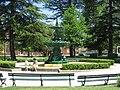 MacHattie Park - Water Fountain - panoramio.jpg