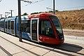 Madrid - Metro Ligero (línea 2) - Colonia Jardín - 20070804d.jpg