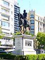 Madrid - Monumento a Espartero 1.JPG
