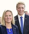 Magdalena Andersson och Per Bolund.jpg