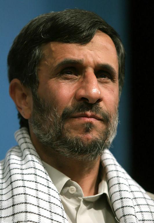 Mahmoud Ahmadinejad Net Worth