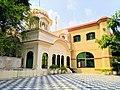Main Building at Gurdwara Beri Sahib Sialkot Punjab Pakistan.jpg