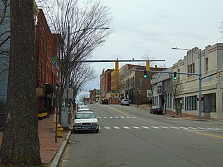 Willimantic, Connecticut Census-designated place in Connecticut