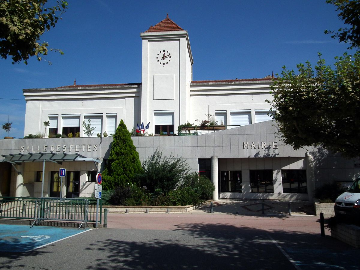Ville de Bourg-lès-Valence