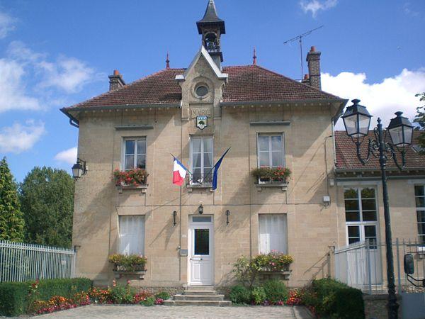 Photo de la ville Ableiges