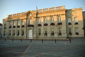 Beauvais - Beauvais Mairie
