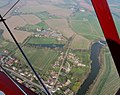 Maisemore from the air - geograph.org.uk - 1221526.jpg