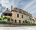 Maison Louis XIII in Saint-Cere 02.jpg