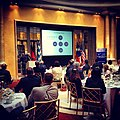 Making business in Texas - German Texan event at Bayerischer Hof (7400110200).jpg