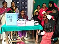 Malo Devi ANM in Rehar Hospital.jpg