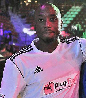 Mamadou Diakité - Image: Mamadou Diakité