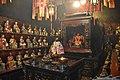 Man Mo Temple, late 19th century, Tai Po, New Territories, Hong Kong (3) (32534663120).jpg