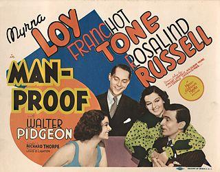 1938 film by Richard Thorpe