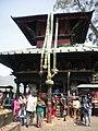 Manakamana Temple ki Jai.jpg