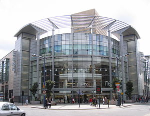Next plc - Next at Manchester Arndale
