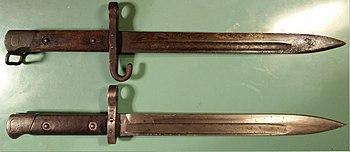 Mannlicher M1895 - Wikipedia