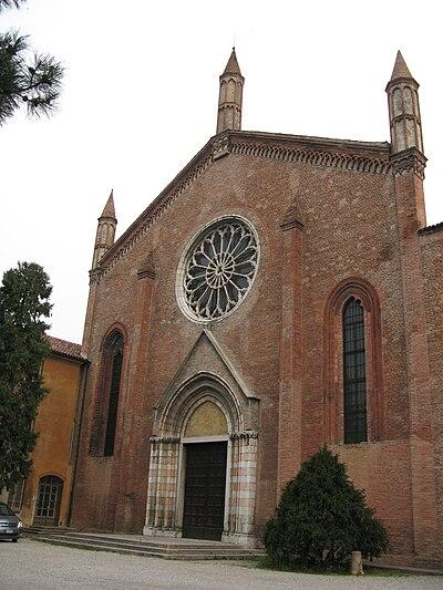 San Francesco (Mantua)