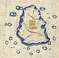 Map after Ptolemy's Geographia (Burney MS 111, f.102v) (cropped).jpeg