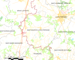 Map commune FR insee code 23219.png