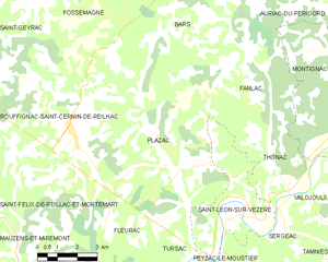Map commune FR insee code 24330.png