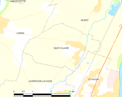 Map commune FR insee code 31486.png