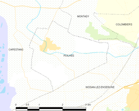 Map commune FR insee code 34206.png