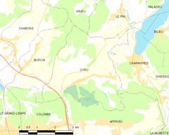 Map commune FR insee code 38287.png