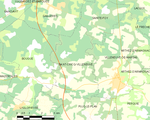 Map commune FR insee code 40255.png