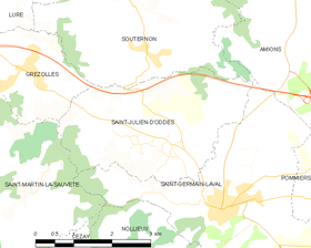 Map commune FR insee code 42243.png