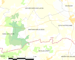 Map commune FR insee code 49302.png