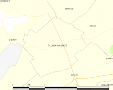 Map commune FR insee code 57653.png