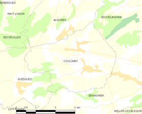 Map commune FR insee code 62245.png