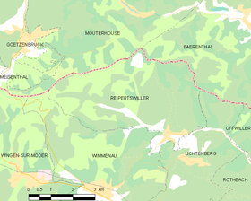 Map commune FR insee code 67392.png