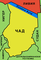 Map of Aouzou stip chad rus.png