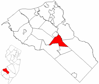 Borough in New Jersey