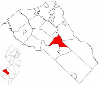 Glassboro, New Jersey Borough in New Jersey