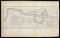 Map of part of the River Thames (C) Third plan making three wet docks by digging a new channel for the River from Woolwich Reach to Bell Dock and Cherry Garden Stairs RMG L9709-001.jpg