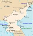 Mapa Severní Koreje.PNG