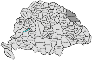 Máramaros County county of the Kingdom of Hungary