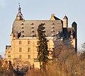 Marburg Schloss Wilhelmsbau mit ND-Fichte von O.jpg