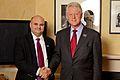 Marc Ellenbogen and Bill Clinton.jpg